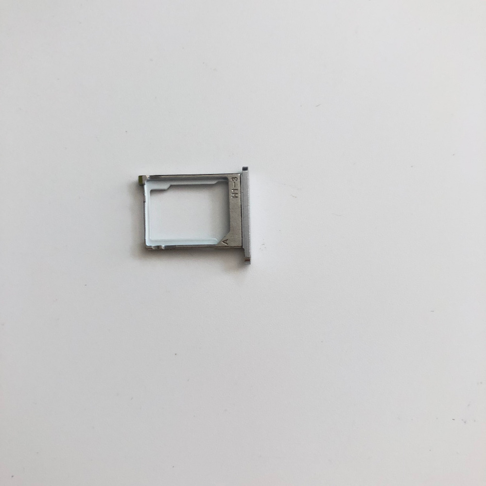 Used Sim Card Holder Tray Card Slot For Uhans S1 MTK6753 64bit Octa Core 5.0 inch 1280x720 + Tracking Number