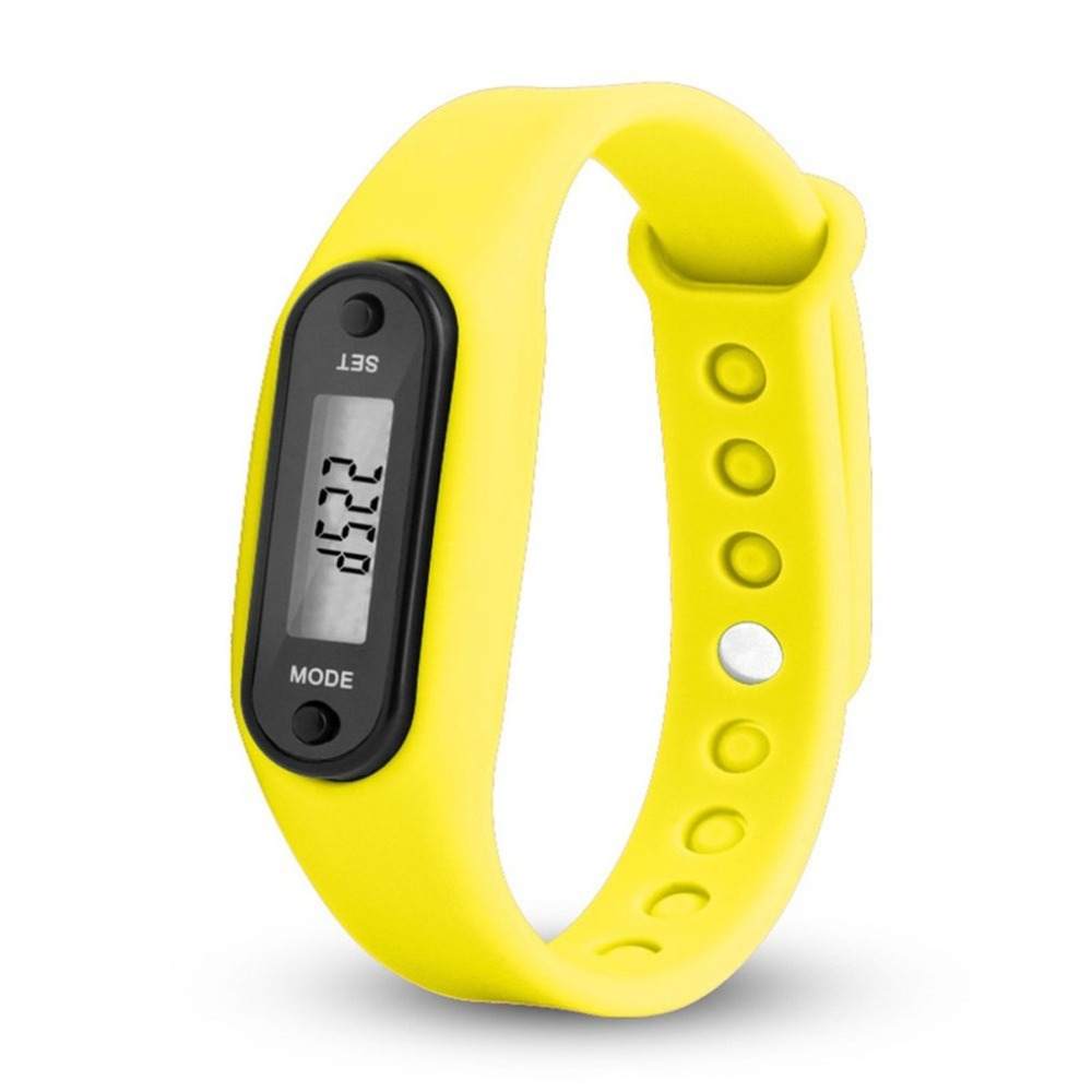 Leichte Schrittzähler Gürtel Clip Einfach Verwenden Mini Digital Lcd Run Schritt-pedometer Walking Distance Zähler Abs Gym Kalorien Tracker Fitness & Bodybuilding