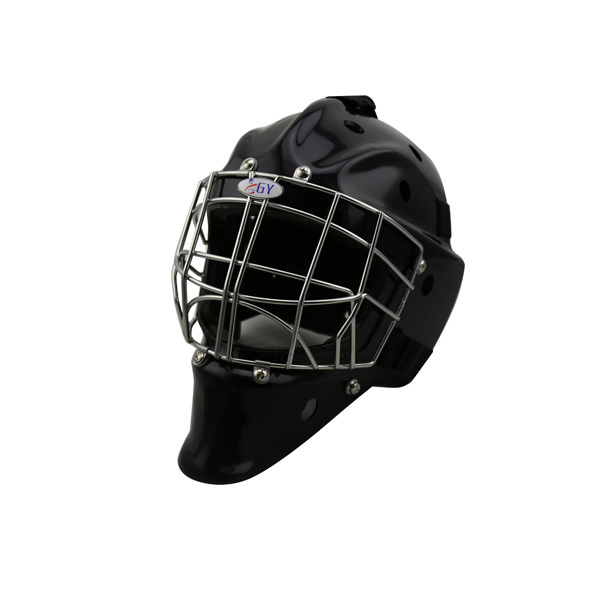 Gy Sports Diret Sale Store Cool Ice Hockey Goalie Helmet In Helmets