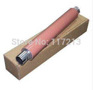Free shipping new original for HP9000 9040 9050 Upper Fuser Roller RB2-5948-000 RB2-5948 LaserJet Printer parts on sale free shipping 100% original for hp10001200 1150 1300 toner cartridge door rg0 1091 000 rg0 1091 printer parts on sale