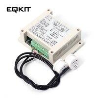 AC 100V 220V Liquid Level Intelligent Detector Non contact Sensor Module Automatic Control Water Level Sensor Detection Tool