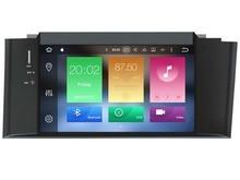 Android6.0 octa core 2 GB de RAM juego de dvd del coche estéreo para Peugeot Citroen C4L para el lado izquierdo unidad GPS navi wifi 3g dvr de audio de radio BT