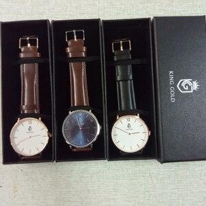 Image 5 - CL036 OEM kadın izle kendi Logo İzle tasarım özel markalı şirket adı saatler bayanlar