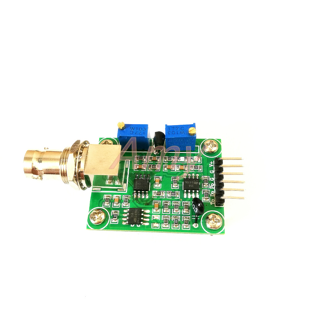 A27 PH value detector acquisition sensor module pH sensor monitoring and control