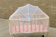 Baby Bed Tent Infant Canopy Folding Anti Mosquito Net Toddlers Crib Cot Netting For Cradle
