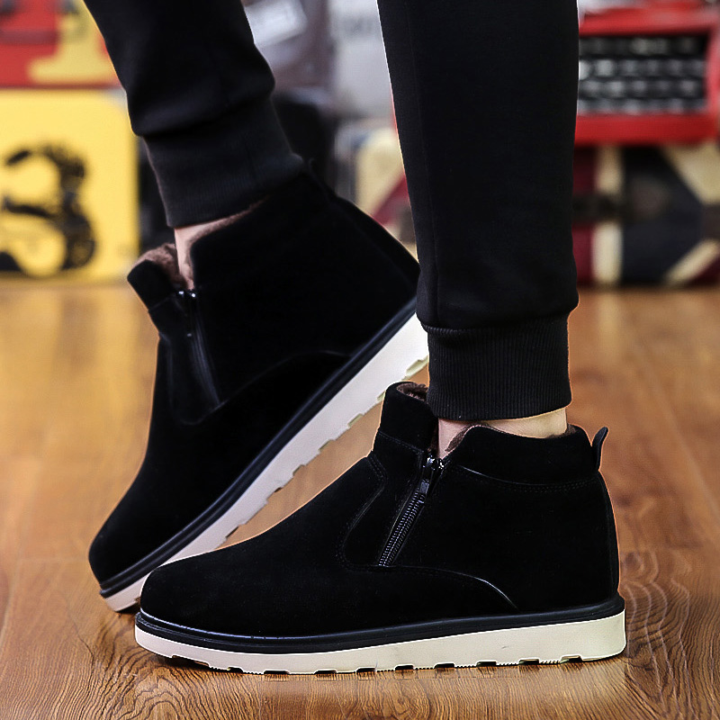 2016 australia brand snow boots winter men timber bota Classic Ug Men s Winter Snow Boots
