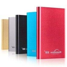 External Drive Disk 500 GB 1 TB 2 TB HDD Storage Device Exte