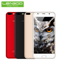 Leagoo M7 3G Smartphone 5 5 Inch Android 7 0 Quad Core 1GB RAM 16GB ROM