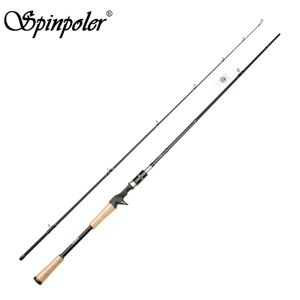 Aliexpress.com : Buy Fuji Fishing Rod 2.1m(702) M Power