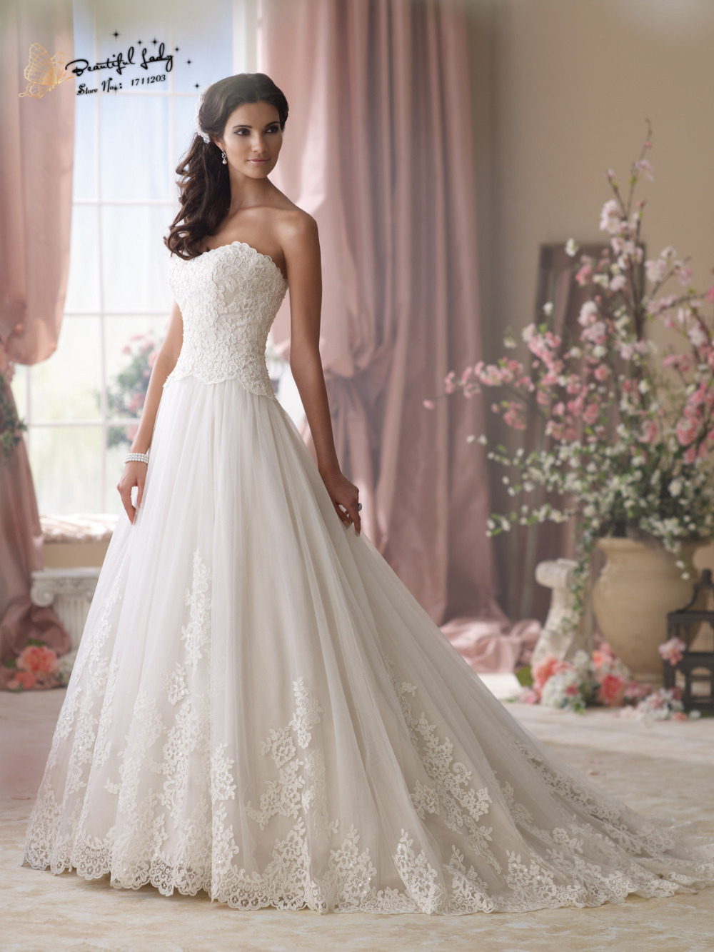 Online Buy Wholesale famous wedding gown designers from China ...