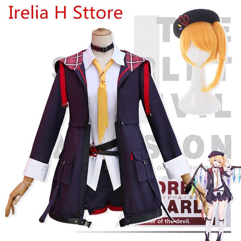 Little Devil Tail To Love Momo Belia Deviluke Cosplay Halloween Prop Accessory