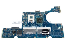 KAM01 LA-5162P Main Board For Dell 1320 Laptop Motherboard GM45 DDR3 GMA HD