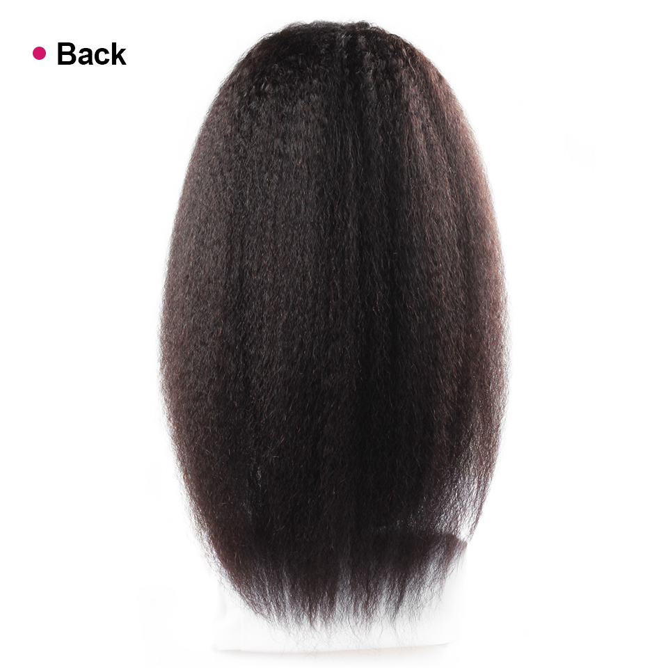 yaki straight lace front human hair wigs (4)