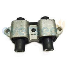 OVERSEE Rubber Mount 66T 44514 00 4D 0 Replaces For Yamaha E40X 40HP Outboard Engine Motor