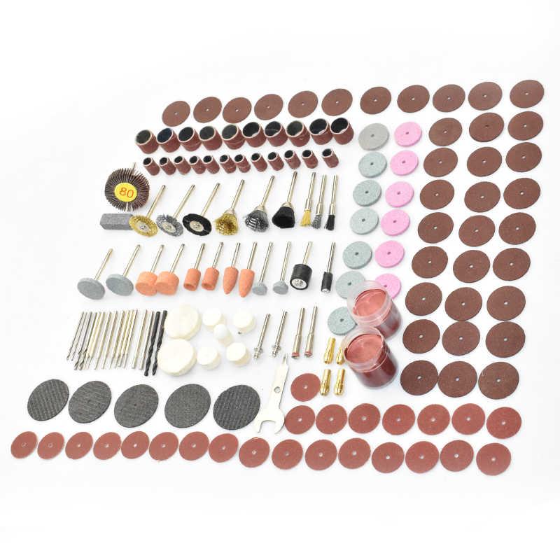 Dremel graveur pour stylos de ciselure 180 W, Mini-foret, broyeur, outil rotatif électrique, Mini-fraiseuse de bricolage, rectificateur électrique