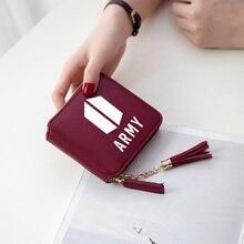 BTS Army Wallet