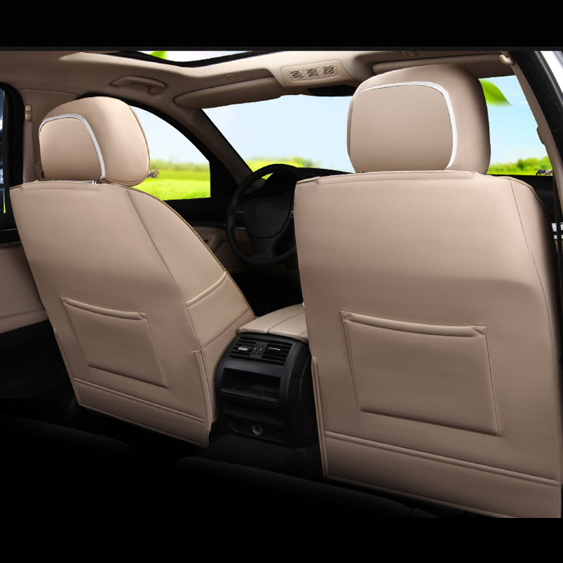 Cartailor New Car Styling Seat Covers Cars Interior Decoration