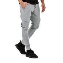 2018 New Autumn Summer Track Pants Men Fashion Streetwear Mens Joggers Pants Hip Hop Slim Fit Men Casual Pants M-XXXL