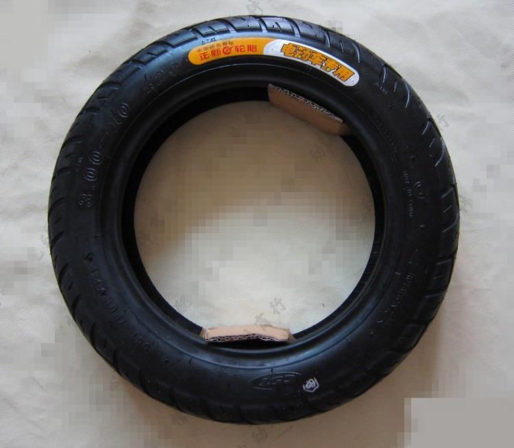 ФОТО 1pcs High Quality Electric Bicycle Tire 3.00-10/14*3.2 E-bike Tyre antiskid tyre 3.00-10