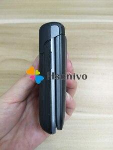 Image 3 - هاتف نقال 100% أصلي غير مقفول من Nokia 6267 Filp هاتف رباعي الموجات لوحة مفاتيح روسية مجددة شحن مجاني