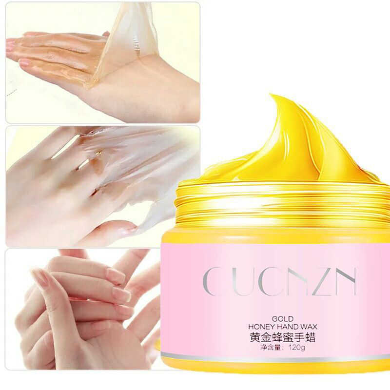 Detail Feedback Questions about Paraffin Mask for Hands