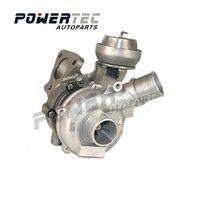 Turbo volledige 1515A170 turbo compleet balanced voor MITSUBISHI L200 2.5 Deed 4D56 2007-2009 VT16 VAD20022 turbine