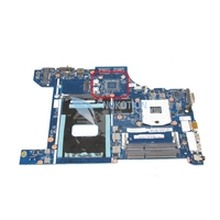 NOKOTION Laptop Motherboard For Lenovo E531 Main board FRU 04Y1299 VILE2 NM-A044 HM77 DDR3 FULL WORK