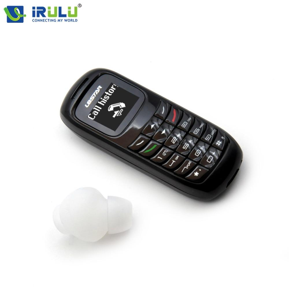 Original GT BM70 Headphone Pocket Phone Magic Sound Support SIM Card Dial Call Message Wireless Mini