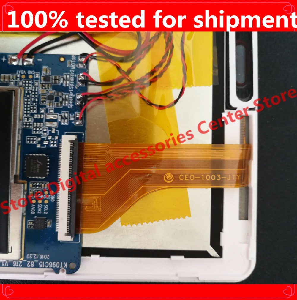 HZ Tablet Touch  CEO-1003-JTY CEO-1003-HLSD Touch Screen Digitizer Touchscreen Glass Sensor Replacement Repair Panel CEO-1003