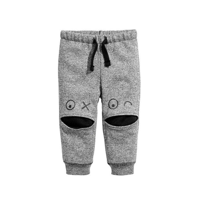 One pcs Retail Boys Cute pants for Christmas wear baby clothing hot sale spring autumn boy trousers pants Jumping meters hot sale autumn baby boys