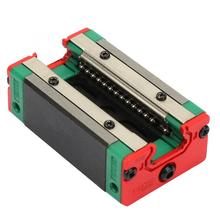 все цены на 1pcs EGH15CA Linear Guide Rail Sliding Block Carriage 56x4x20mm 3 Dimensions Printer Parts CNC Lathe Linear Guide Accessories онлайн