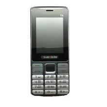 H-Mobile T4 Handy mit Dual-sim-karte Bluetooth Taschenlampe MP3 MP4 FM Camera2.8 zoll CheapPhone (kann Russische Tastatur hinzufügen)