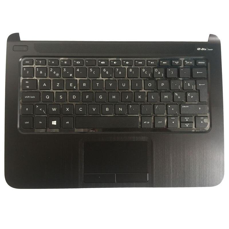 Belgium Laptop keyboard For HP pavilion 11-E 11E 11-E000 11-e030sa with C shell palmrest cover Teclado Keyboard кольцо e000