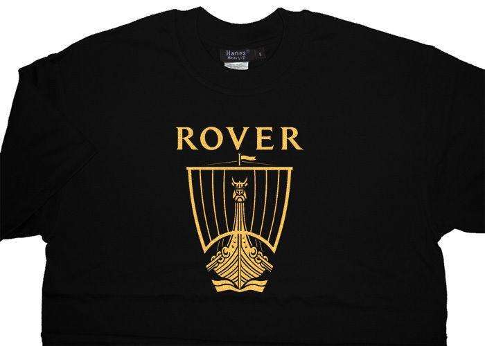 ROVER P4 P5 P6 SD1 200 400 600 800 75 25 45   T  -  shirt     T     shirt   - ALL OPTIONS