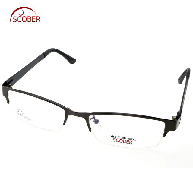 8b493f8b16b TR90 Temple Eye Frame Titanium Alloy Ultra-light Custom Made Optical Myopia  Reading Glasses Photochromic Progressive multifocal