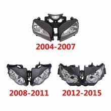 Moto Anteriore Del Faro Della Luce di Montaggio Per Honda CBR CBR1000RR 1000RR 2004 2007 2008 2011 2012 2015