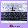 Brand new laptop keyboard for Toshiba  U800 900 U920T U840 U800 U800W Z830 U838  N860-7835-T113  RU BLACK