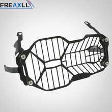 Motorcycle Accessories Stainless Steel Headlight Protector Cover Grill For BMW RG1200GS LC ADV ADVENTURE GSA 1200 2018 GSA1250