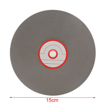 цена на 6 Inch Professsional Polishing Disc Pads Diamond Grinding Wheel Grinder Angle Grinder Rotary Tool for Grinding Stone Glass