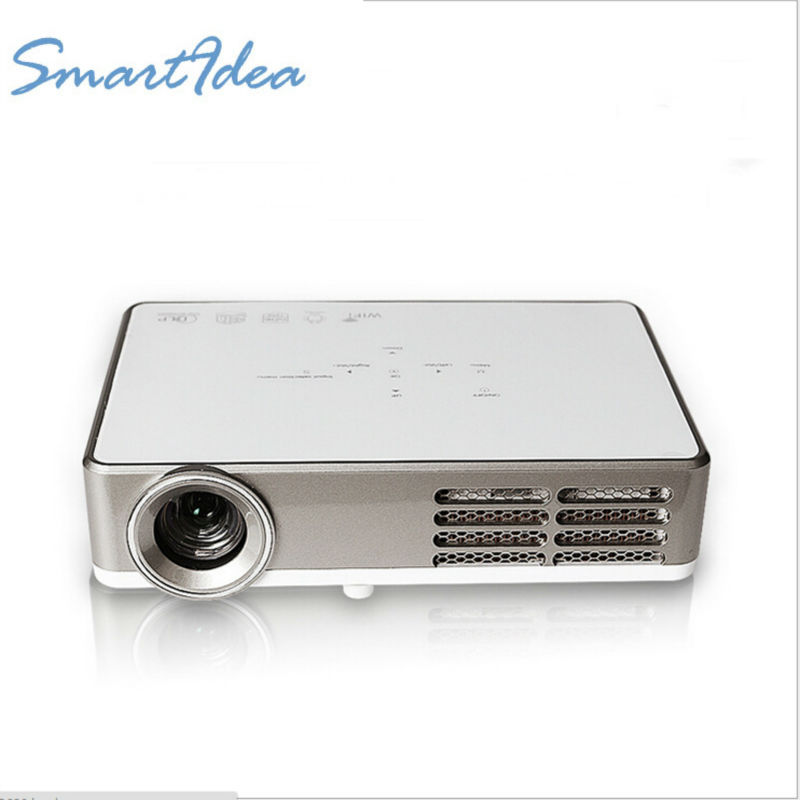 Cheap built in android wifi full hd 1280 800 projector for Hd pico projector