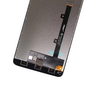 """Image 5 - 5.5 """"עבור BQ Aquaris V בתוספת LCD תצוגת מסך מגע digitizer עבור BQ VS בתוספת LCD מסך ערכת תיקון טלפון נייד LCD תצוגת כלי"""