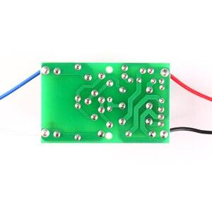 Image 5 - Dc 3.7 v ~ 1800 v 부스터 스텝 업 모듈 고전압 capacitors 터가있는 아크 펄스 dc 모터