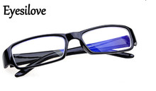 Eyesilove cheap Finished myopia glasses Nearsighted Glasses Myopia glasses -1.0,-1.5,-2.0,-2.5,-3.0,-3.5, -4.0,-5.0,-5.5,-6.0