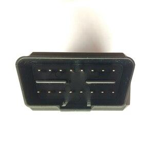 Image 2 - Auto Scanner OBD2 ELM327 V 1,5 PIC18F25K80 Chip Diagnose tool Mini ELM327 V 1,5 Bluetooth 3,0 für Android Code reader