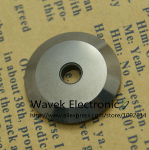 Image 2 - Klinge für FITEL S325/S321/S323/S326/S310 Faser spalter