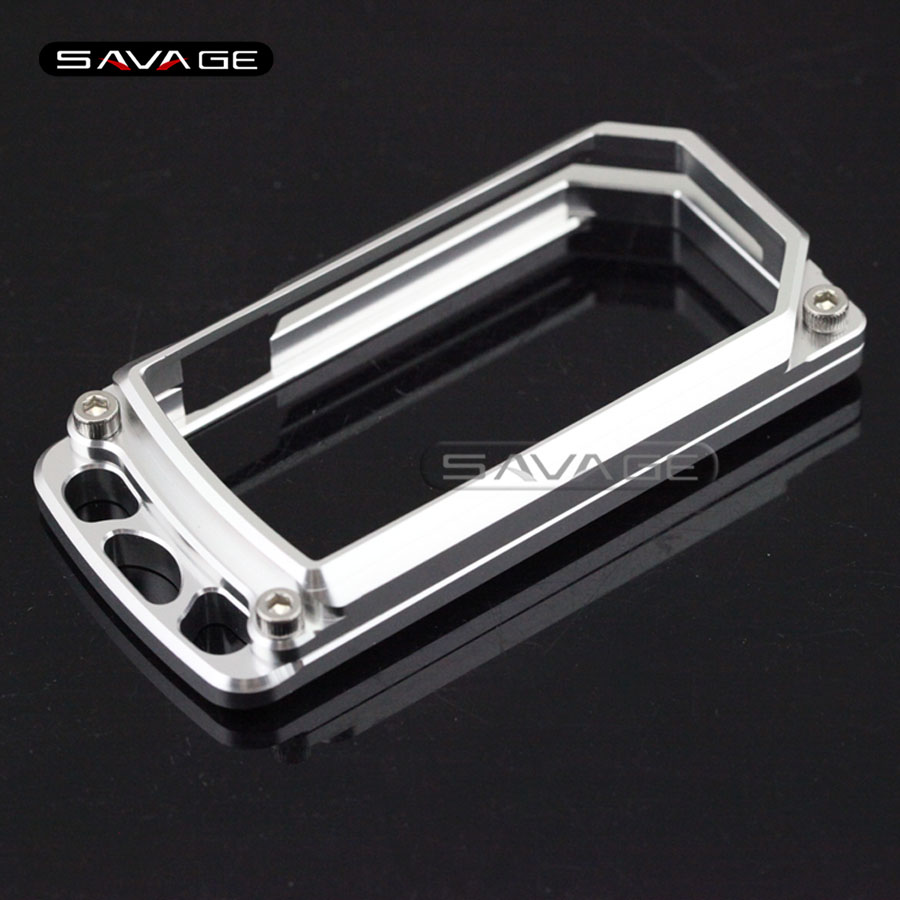 for DUCATI DIAVEL MTS1200 Multistrada 1200/s 2010-2014 Silver Motocycle Accessories CNC Billet Aluminum Key Remote Cover Case billet aluminum water pump cover for ducati monster 821 1200 2017 2017 diavel multistrada 1200 1200s