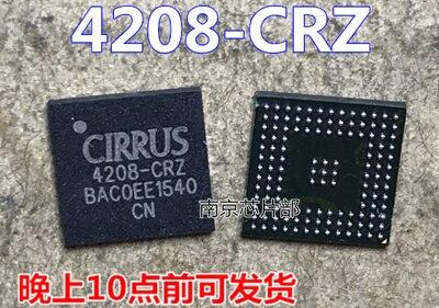 10pcs CS4208-CRZ CS4208-CRZR 4208-CRZ IC Chip
