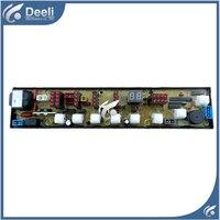 Bom trabalho novo para máquina de lavar roupa placa NCXQ-QS01-4 placa de controle placa-mãe