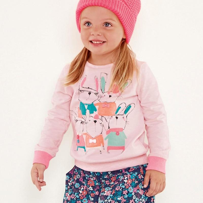 Գարնանային աշուն մանկական աղջիկների - Մանկական հագուստ - Լուսանկար 3