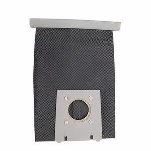 Моющийся пылесос высокого качества, тканевый пылезащитный мешок типа G для Bosch SIEMENS BSG6 BSG7 BSGL3126GB GL30 ProEnergy